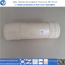 Dust Collector Nonwoven Aramid Filter Bag for Asphalt Plant