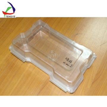Shenzhen Factory Custom Thermoplaste Vakuumformprodukte