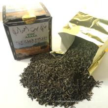 China green tea chunmee tea 4011 to Afirca high quality the 4011