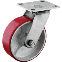 Hochleistungs-Polyurethan-Gusseisen-Kern-Räder