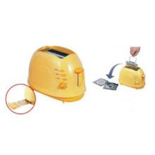 Fixed Roasting Logo Optional Toaster