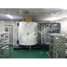 Automobile Parts/Lamps Vacuum Metallizing Machine/Plant/Equipment