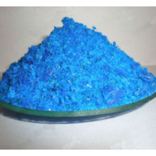 China Blue Crystal Copper Nitrate 99%Min Factory Price