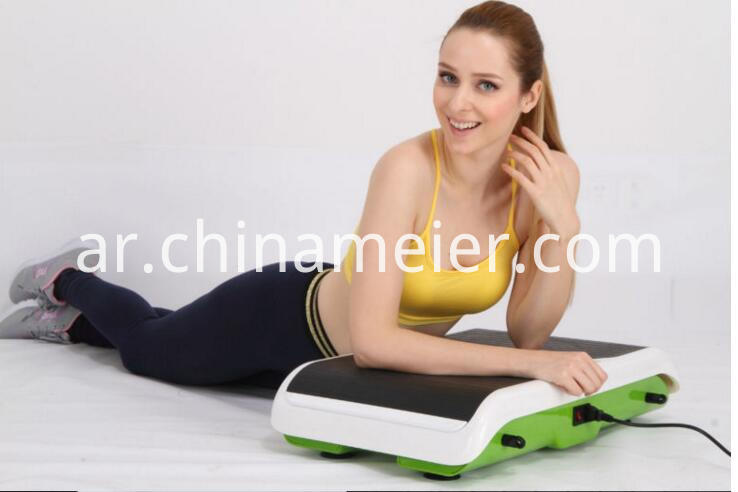 CRAZY FIT Vibration Massage