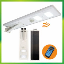 Integrate LED Lamp Solar Light for Street, with Solar Panel