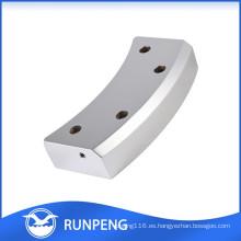 OEM Metal aluminio a presión fundición parte