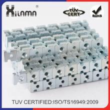 Ts16949 Zertifikat Permanent Abnormity Neodym Magnet N45