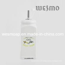 Utensilios de cocina de alta calidad Contenedor de aceite de cerámica