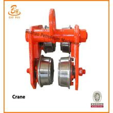 API S standard Crane For Drilling Rig