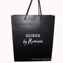 Gift Paper Bags with Handle for Shopping (SW129)