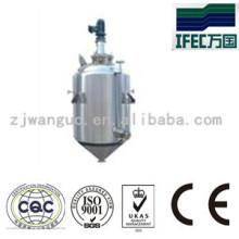 Tanque sanitario de deposición de alcohol de acero inoxidable (IFEC-AT1000012)
