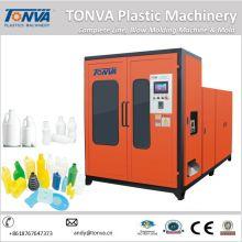 3L garrafa de plástico soprando máquina de moldagem PP PP preço fábrica