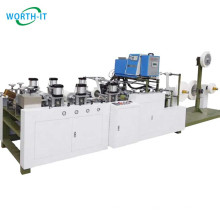 Recyclable Paper Bag Making Machine Automatic Bag Handle Production Machine