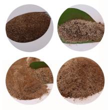 fertilizante soluble en agua compuesto orgánico inorgánico