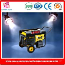 5kw Benzin-Generator für den Haus- und Außenbereich (SP12000E2)
