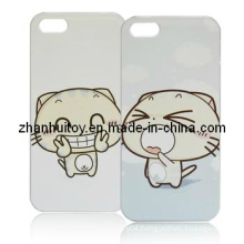 Sweetheart Cat Hard Case for iPhone 5