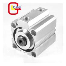 Kompakter Pneumatikzylinder der Serie SDA