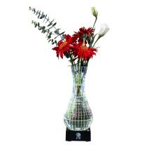 Production of fire balls/Fire fighting equipment liquid fire vase