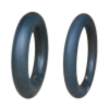 Butyl and Rubber Motorcycle Inner Tube 3.00-18