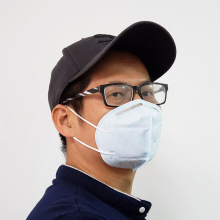 Disposable Kn95 Pm2.5 Anti-virus Face Mask