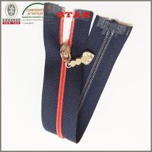 Nylon Coil Separating Zipper (# 5)