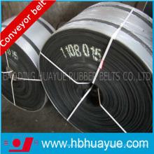 Весь основной Огнезамедлительный PVC/Пвг конвейерная лента коррозионностойкая