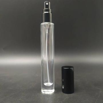 10 ml dicke Bottom Tube Ball Parfümflasche