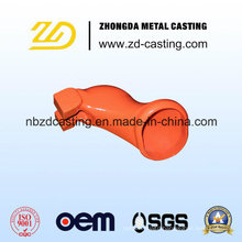 OEM Investment Casting for Railway Parts with High Quality