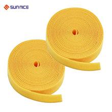 Crochets résistants de dos collant de fil de Wraps