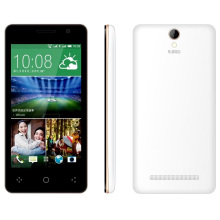 Android 4.4, Sc7731 [Qual-Core 1.3GHz], 5.0 '' Fwvga IPS [480 * 854], Smartphone WiFi