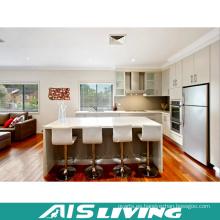Muebles de gabinetes de cocina de almacenamiento moderno multifuncional (AIS-K414)