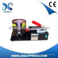 Promotion de la tasse, Mini Type Press Machines pour Magic Sublimation Mug