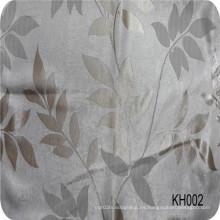 Jacquard de alta calidad de cortinas de cortina de pantalla de sombra