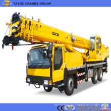 30 Tonnen Tavol-Gruppe Mobiler LKW-Kran von China zu den Verkäufen