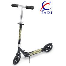 200мм PU колеса про самокаты для взрослых (ВХ-2M002)