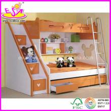 Children Bunk Bed (WJ277360)