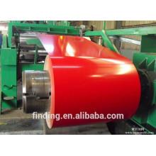 Китай цвет стальной лист от коррозии стального цвета катушка