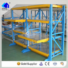 China Manufacturer Warehouses Quality Bakery Bread Rack Dolly