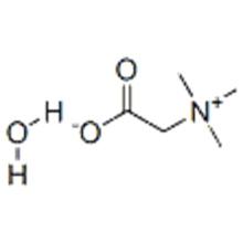 Betaína monohidrato CAS 590-47-6