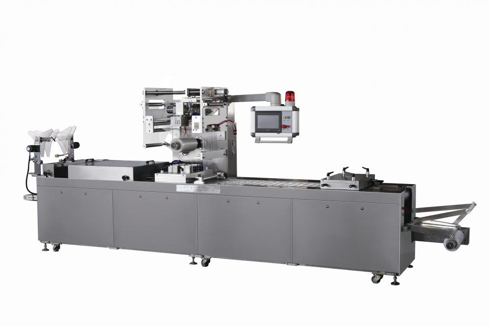 Frozen Beef Vacuum Packing Machinery