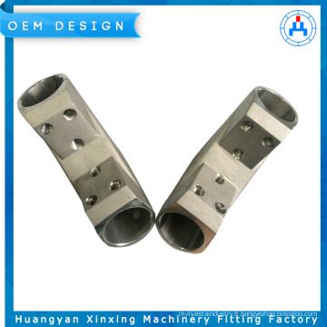 Pièces d'équipement de machines Moulage sous pression en aluminium de précision