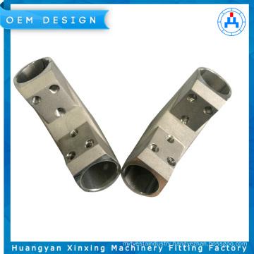 Machinery Equipment Parts Precision Aluminum Die Castings