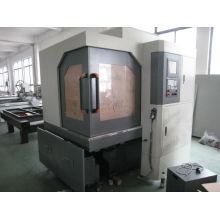Фрезерный станок с ЧПУ DEELEE для металла DL-6060