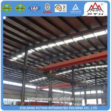 Modern Design Light Steel Structure Workshop