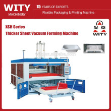 2015 Thick Sheet vacuum forming machine thermoforming