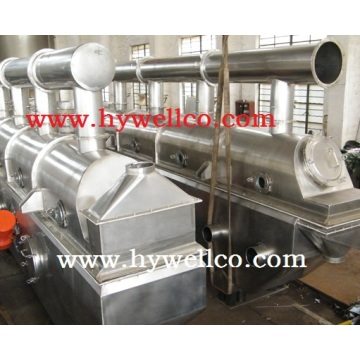 Peralatan Drying Fluid Bed Cairan