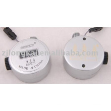 HOT SALE 4001 MUSLIN hand tally counter WITH COMPASS