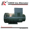 728kw 910kva baja velocidad rpm dinamo generador precio permanente imán alternadores