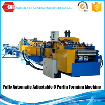 China Supplier Various Size of Stud and Track Roll Forming Machine