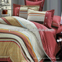 printed bedding cover